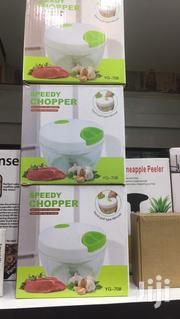 Crank Chopper/Speedy Chopper - Wholesale And Retail | Kitchen & Dining for sale in Nairobi, Nairobi Central