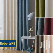 High Quality Cotton Linen Curtains | Home Accessories for sale in Nairobi, Kilimani