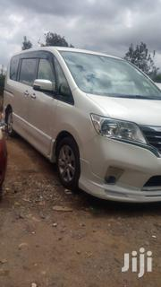 Clean And Executive 7 Seater For Hire | Chauffeur & Airport transfer Services for sale in Nairobi, Embakasi