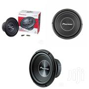 Subwoofer Pioneer TS-A250S4 WITH 1300w | Vehicle Parts & Accessories for sale in Nairobi, Nairobi Central