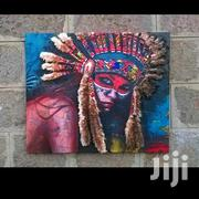 Red Indian | Arts & Crafts for sale in Nairobi, Kilimani
