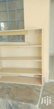 Wall Shelf Made From MDF / Cabinet | Furniture for sale in Nairobi, Nairobi Central