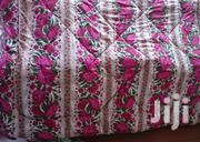 4*6 Cotton Duvets With a Matching Bed Sheet and 2 Pillowcases   Furniture for sale in Nairobi, Kahawa