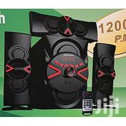 Sony Digital 3.1 Channel Woofer | Audio & Music Equipment for sale in Kisumu, Market Milimani