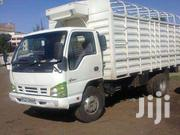 Isuzu Npr 2015 | Trucks & Trailers for sale in Kisumu, Manyatta B