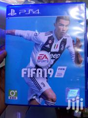 Fifa 19 For Ps4 | Video Games for sale in Nairobi, Nairobi Central