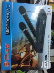 2 Channel Microphone Set - Wholesale And Retail | Audio & Music Equipment for sale in Nairobi, Nairobi Central