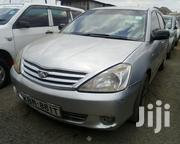 Toyota Allion 2003 Silver | Cars for sale in Nairobi, Nairobi Central