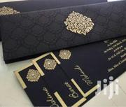 Wedding Cards Priting | Other Services for sale in Nairobi, Nairobi Central