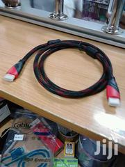 1. 5m Hdmi Cable | TV & DVD Equipment for sale in Nairobi, Nairobi Central