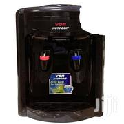 Von Hotpoint HWDC1000B Hot Normal Table Top Water Dispenser | Kitchen Appliances for sale in Kiambu, Hospital (Thika)