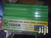 1000w Power Inverter Machine | Manufacturing Materials & Tools for sale in Nairobi, Nairobi Central