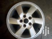 Toyota Isis,Rush 16 Inch Sport Rims | Vehicle Parts & Accessories for sale in Nairobi, Nairobi Central