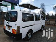 Nissan Caravan 2004 White | Buses for sale in Nairobi, Karura