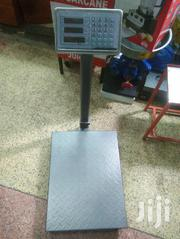 Digital Weighing Scale (300kg Larger Platform Scale) | Store Equipment for sale in Nairobi, Nairobi Central