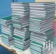 Notebook Printing | Manufacturing Services for sale in Nairobi, Embakasi