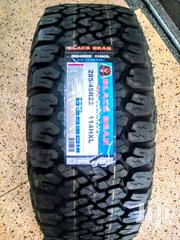 Black Bear Tyres 285/45-22 | Vehicle Parts & Accessories for sale in Nairobi, Nairobi Central
