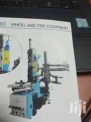 Tyre Changer Machine | Vehicle Parts & Accessories for sale in Nairobi, Nyayo Highrise