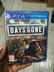 Days Gone Ps4 | Video Games for sale in Nairobi, Nairobi Central