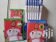 FIFA 20 For PS4 Standard Edition Available | Video Games for sale in Nairobi, Nairobi Central