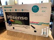 Hisense Smart UHD 4K | TV & DVD Equipment for sale in Nairobi, Nairobi Central