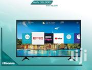 Hisense Smart UHD 4K 43"