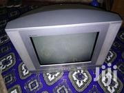 Samsung Original Color Old TV-19,Inches | TV & DVD Equipment for sale in Nairobi, Kahawa West