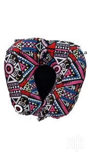 Ankara Neck Pillow | Home Accessories for sale in Nairobi, Nairobi Central