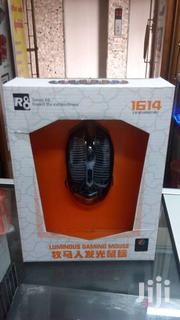LUMINOUS GAMING MOUSE | Computer Accessories  for sale in Nairobi, Nairobi Central
