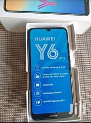 Huawei Y6 Pro 32 GB Blue | Mobile Phones for sale in Nairobi, Nairobi Central