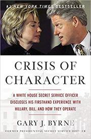 Crisis Of Character-gary Byrne | Books & Games for sale in Nairobi, Nairobi Central