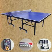 Professional High Quality Folding Durable Table Tennis | Sports Equipment for sale in Nairobi, Nairobi South