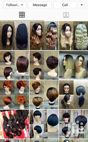 Wigs, Weaves and Extensions | Hair Beauty for sale in Nairobi, Nairobi Central