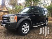 Land Rover Discovery II 2007 Black | Cars for sale in Nairobi, Karen