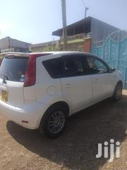 Nissan Note 2011 1.4 White | Cars for sale in Kiambu, Chania