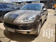 New Porsche Cayenne 2014 Brown | Cars for sale in Nairobi, Nairobi Central