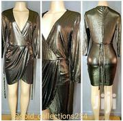 Gold-black Dress Size 10/12 Available | Clothing for sale in Nairobi, Nairobi Central