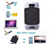 Eneric Car Tracker (Gps, Gsm, Gprs, Sms)Plus Installation | Vehicle Parts & Accessories for sale in Nairobi, Nairobi Central