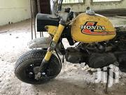 Honda 1976 Yellow   Motorcycles & Scooters for sale in Mombasa, Likoni