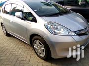 Honda Fit 2012 Silver | Cars for sale in Mombasa, Likoni