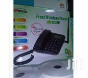 TOPSONIC Fixed Wireless Phone S   Home Appliances for sale in Nairobi, Nairobi Central