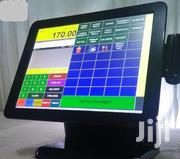 POS Point Of Sale System Touch Screen Monitor | Store Equipment for sale in Nairobi, Nairobi Central