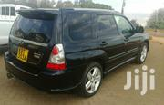 Subaru Forester 2006 Black | Cars for sale in Nairobi, Karura