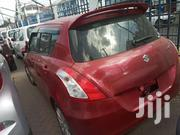 Suzuki Swift 2011 Wine Red | Cars for sale in Mombasa, Shimanzi/Ganjoni