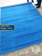 Light Blue Turkish Carpet Rug Shaggy | Home Accessories for sale in Nairobi, Kasarani