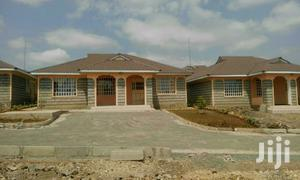 An Elegant 4 Bedroom All Ensuite Bungalow With a SQ in Ongata Rongai.