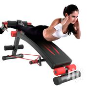 Gym Commercial Sit Up Bench | Sports Equipment for sale in Nairobi, Nairobi Central