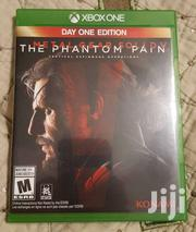 Metal Gear Solid Xbox One | Video Game Consoles for sale in Nairobi, Nairobi Central