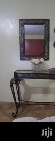 Console Table Only Available. | Home Accessories for sale in Nairobi, Pangani