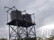 Tank Tower Stand | Building & Trades Services for sale in Kiambu, Kikuyu